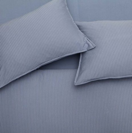 Mallorka Double Sheet set – Blue
