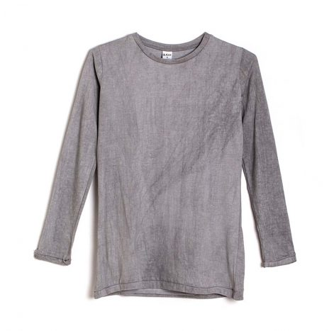Lille  Tee –  Grey