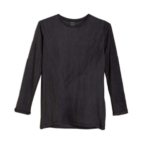 Lille Tee –  Dark grey