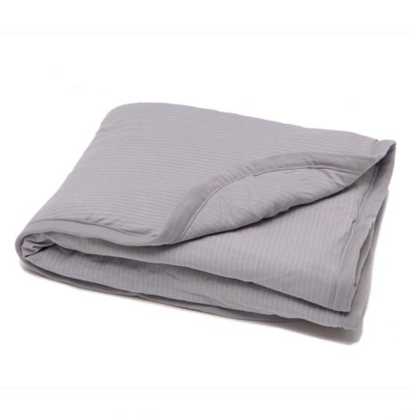 Lille Baby Blanket – Grey