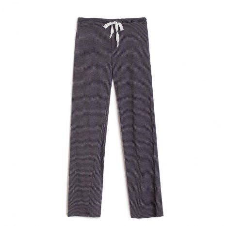 Lille draw string pants – Dark Grey