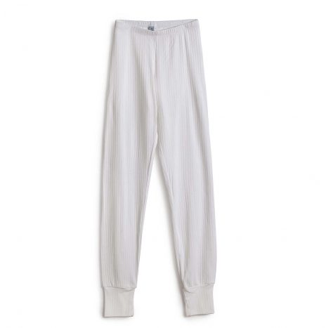 Brie  pants – White