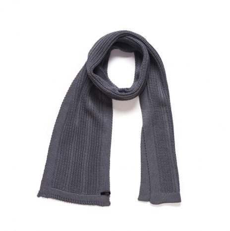 Mariselle scarf – Dark Grey