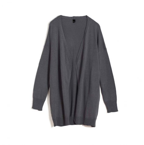 Mariselle Cardigan – Dark Grey