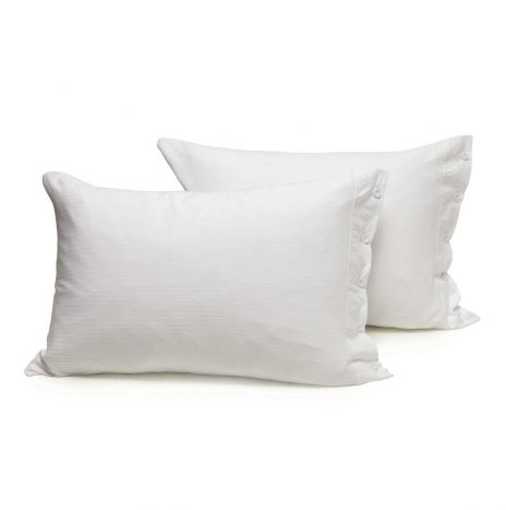 Brie Pillow case – White