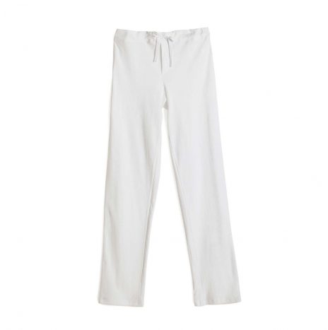 Logan Pants – White