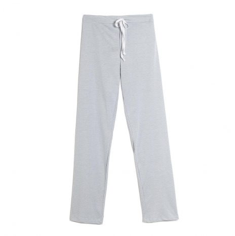 Goldy Draw String Pants – Grey
