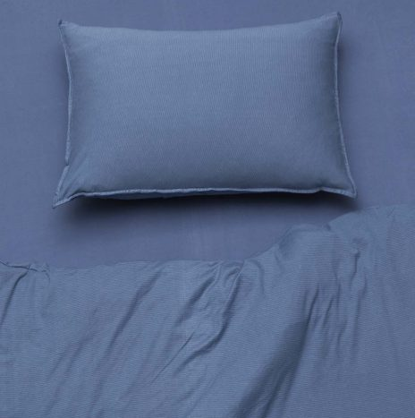 Soho Single Sheet Set – Blue