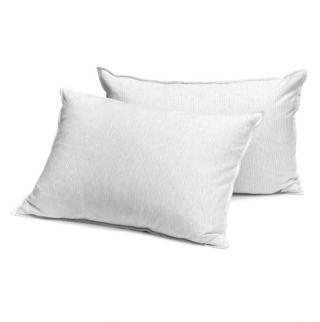 Soho Pillow Case –  White
