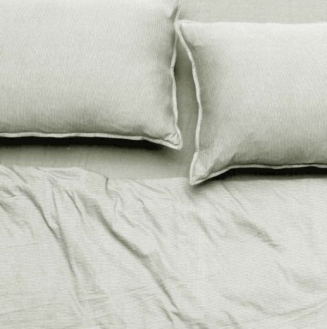 Soho Electric Double Duvet Sheet Set – Heather Grey