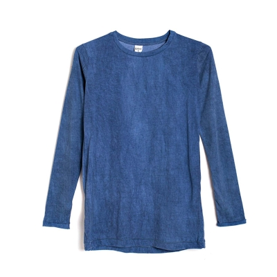 Lille Tee - Blue